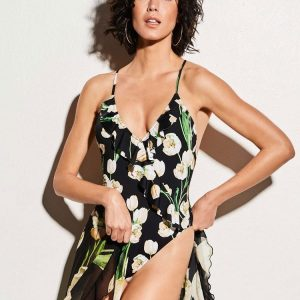 Bodysuit Lida Flowers