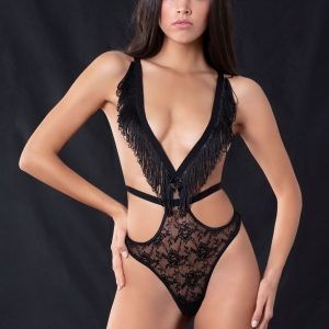 Milena by Paris body
