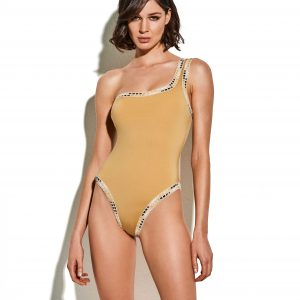 Bodysuit Lida Honey