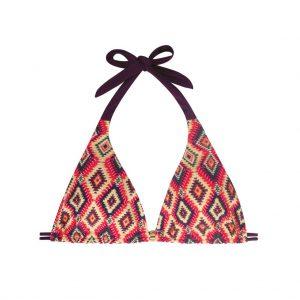Dorina Triangle Comoros