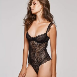 Wired Body Lida Lingerie